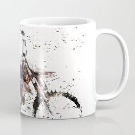Motox Racer Coffee Mug
