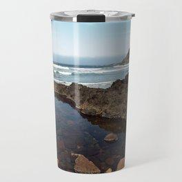 Cape Perpetua Tide Pool Travel Mug