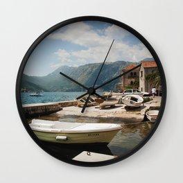 KT11-33 Wall Clock