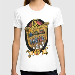 Irish Bar T-shirt