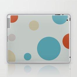 Running Circles Laptop & iPad Skin