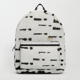 wabi sabi 16-01 Backpack