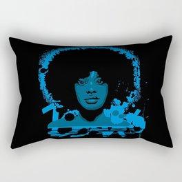Soul Sister Rectangular Pillow