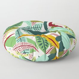 Naive Nature Floor Pillow