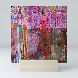 Mobilize Mini Art Print