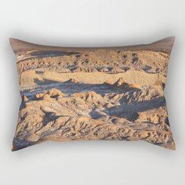 Atacama desert Rectangular Pillow