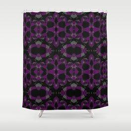 Pattern 8005 Shower Curtain
