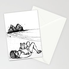 fafá de noronha Stationery Cards
