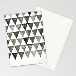 Triangulate Stationery Cards