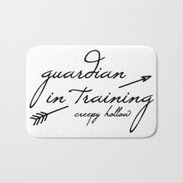 Guardian in Training Bath Mat