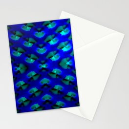 Dirty day of clear water ... Stationery Cards