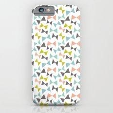 Spring bows iPhone 6s Slim Case