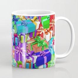 Sweetener Coffee Mug