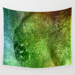 Pearls Wall Tapestry