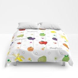 Frufrutis Comforters