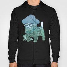 Kurt Russell Terrier - R.J. MacReady Hoody