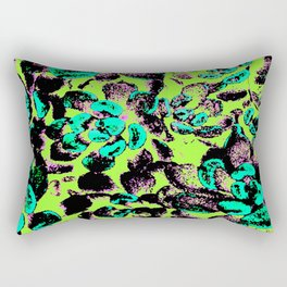 Peyote Rectangular Pillow
