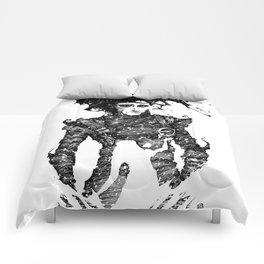 Edward Scissorhands Comforters