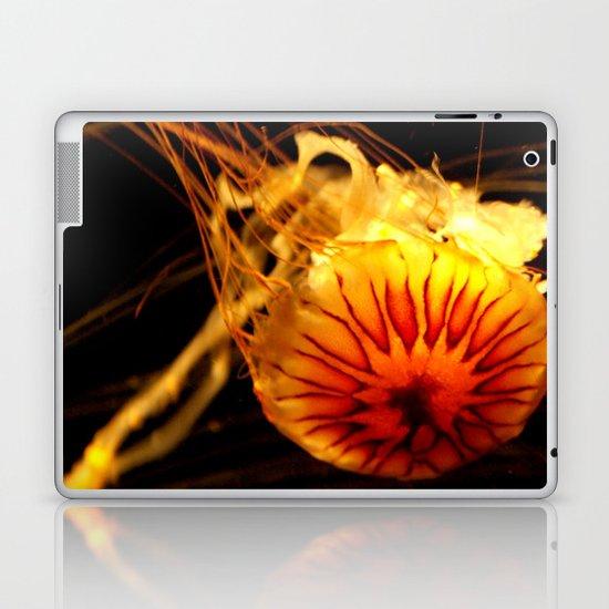 Jelly Fish Laptop & iPad Skin