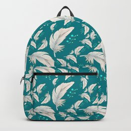 Seaside Flight Backpack