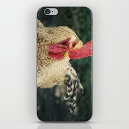 gallo iPhone Skin