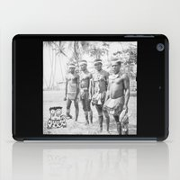 australia iPad Cases featuring - australia - by Digital Fresto