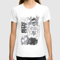 sin city T-shirts featuring Sin city by Tshirt-Factory