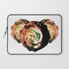 Flowerbombs Laptop Sleeve