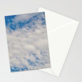 Dreamy Sky Stationery Cards