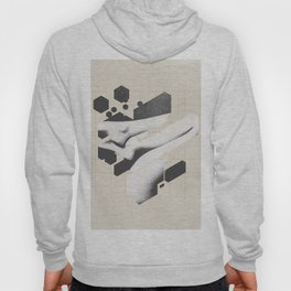 The Archive Hoody