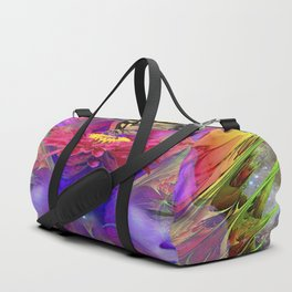 Journey Home Duffle Bag