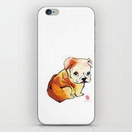 JUJU iPhone Skin