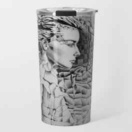 Materials Travel Mug