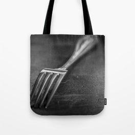 tine dining Tote Bag