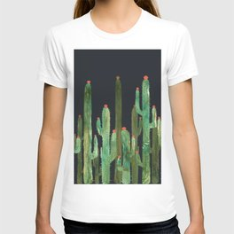 Cactus 4U collab. with @rodrigomffonseca T-shirt