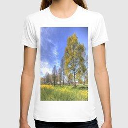 Summertime Farm England T-shirt