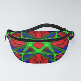 Mirroring Fanny Pack