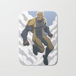 Superhero 2 Bath Mat