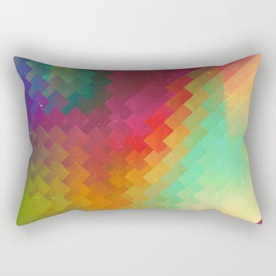 pyky Rectangular Pillow