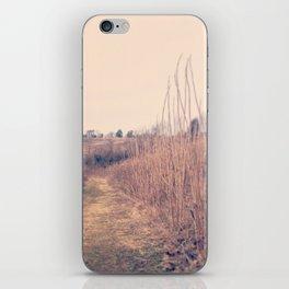 Nice Day iPhone Skin