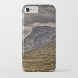 Anybody Out There? iPhone Case