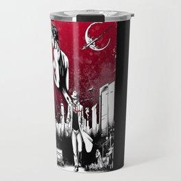 Future Noir Travel Mug