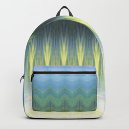 Coconut Palm Indonesia Backpack