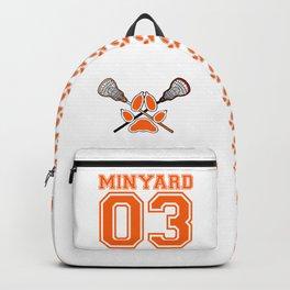 Minyard 03 Backpack