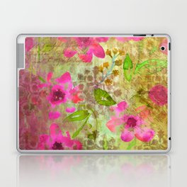 The Victoria Collection Laptop & iPad Skin