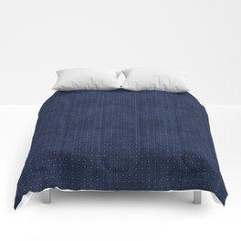 blue pattern 4  Comforters