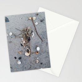 Gibraltar Point V Stationery Cards