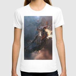 Evangelions legends T-shirt