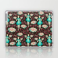 a very cherry pie Laptop & iPad Skin
