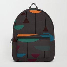 zappwaits artdesign Rucksack